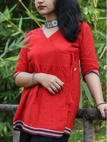 Scarlet Anghrakha